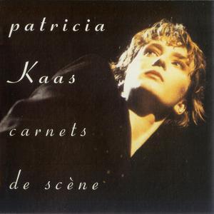 Patricia Kaas - Carnets de scène (1991) [CD & DVD]
