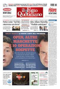 Il Fatto Quotidiano - 04 dicembre 2019