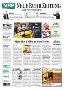 NRZ Neue Ruhr Zeitung Essen-Postausgabe - 24. Februar 2018