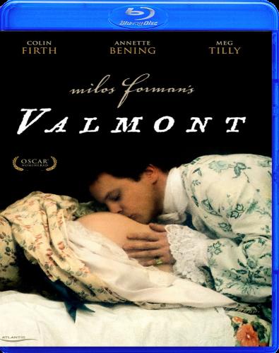 Valmont (1989) [REMASTERED]