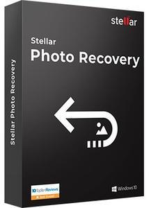 Stellar Photo Recovery 9.0.0.1 Portable