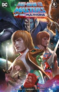 He-Man and the Masters of the Multiverse 06 of 06 2020 digital Son of Ultron