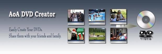AoA DVD Creator ver.1.6.0