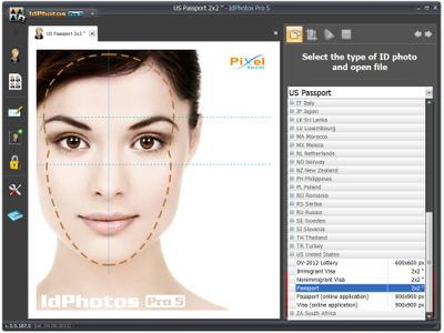ID Photos Pro 7.4.0.8 Portable