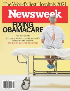 Newsweek USA - March 12, 2021