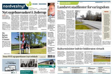 Nordvestnyt Holbæk Odsherred – 23. juni 2020