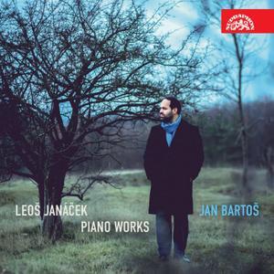 Jan Bartoš - Janáček: Piano Works (2019) [Official Digital Download]