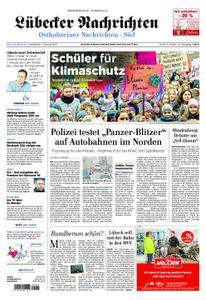 Lübecker Nachrichten Ostholstein Süd - 02. Februar 2019