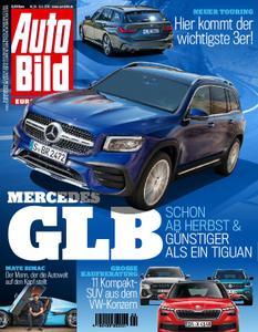 Auto Bild Germany – 13. Juni 2019