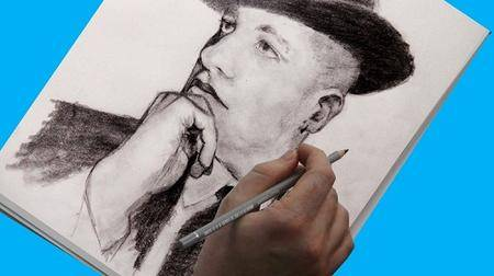 Udemy - Drawing for Beginners - Bring Your Ideas to Life on Paper (2016)