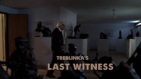 PBS - Treblinka's Last Witness (2014)