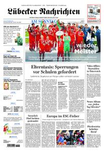 Lübecker Nachrichten Ostholstein Süd - 19. Mai 2019
