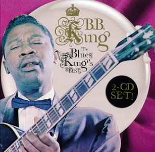 B.B. King - The Blues King's Best (2013)
