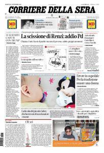 Corriere della Sera – 17 settembre 2019