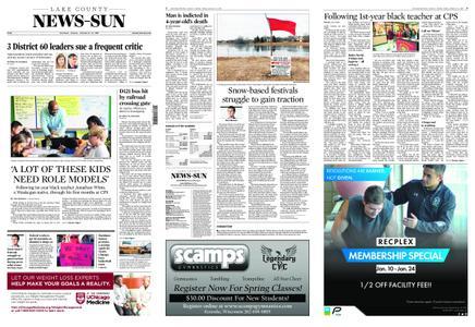Lake County News-Sun – January 12, 2019
