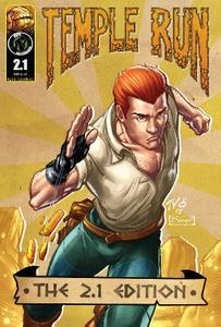 Ape Entertainment-Temple Run No 02 1 2013 Hybrid Comic eBook