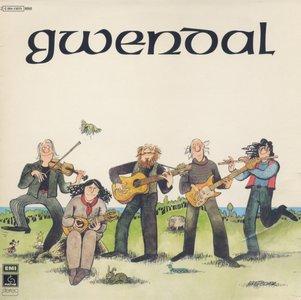 Gwendal - Gwendal 2 (1975) Pathé Marconi EMI/2C 064-13075 - FR Pressing - LP/FLAC  In 24bit/96kHz