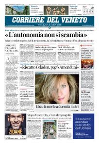 Corriere del Veneto Venezia e Mestre – 25 giugno 2020
