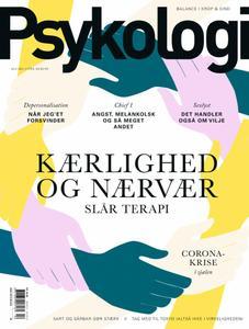 Psykologi – februar 2021