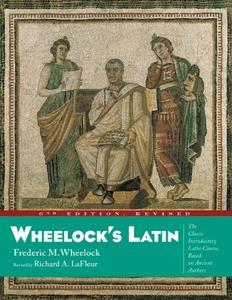 Wheelock's Latin, 6th Edition Revised (Repost)
