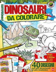 Dinosauri Leggendari Kids N.1 - Giugno-Luglio 2018