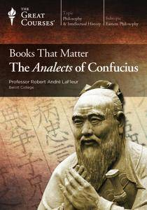 TTC Video - Books That Matter: The Analects of Confucius