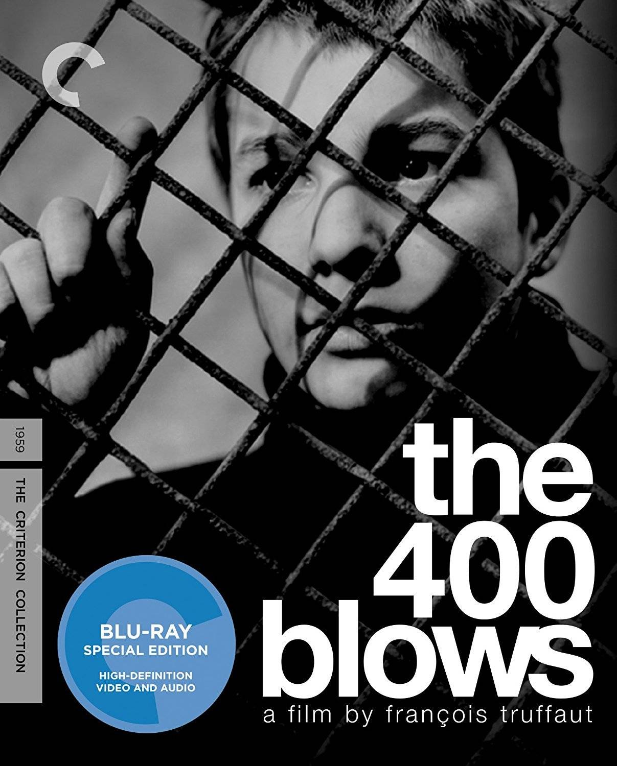 The 400 Blows (1959) [The Criterion Collection]