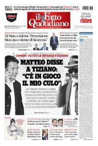 Il Fatto Quotidiano - 07 novembre 2018