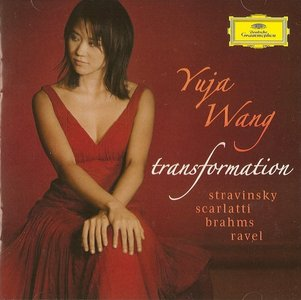 Yuja Wang · Stravinsky · Scarlatti · Brahms