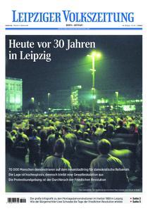 Leipziger Volkszeitung Borna - Geithain - 09. Oktober 2019