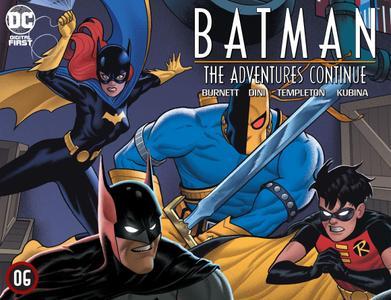 Batman-The Adventures Continue 006 2020 Digital Zone