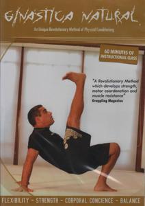 Ginastica Natural Fundamentals with Alvaro Romano