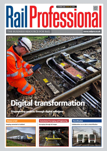 Rail Professional - October 2020