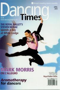 Dancing Times - April 2010