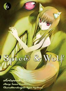 Spice & Wolf v06 2012 GER Digital danke
