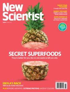 New Scientist International Edition - May 26, 2018