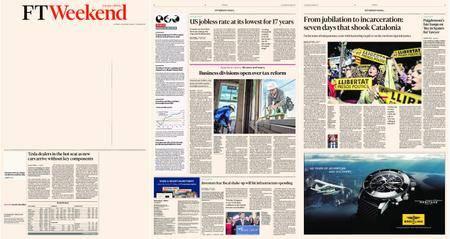 Financial Times Europe – 04 November 2017