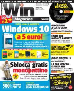 Win Magazine N.278 - Giugno 2021