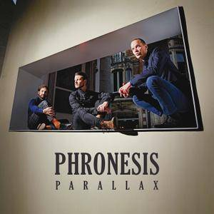 Phronesis - Parallax (2016) [Official Digital Download 24/88]