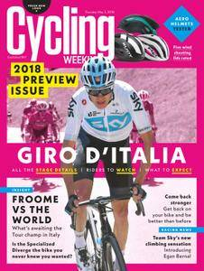 Cycling Weekly - May 03, 2018