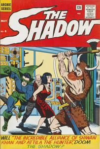 Shadow 06 (Archie) (1965-05)