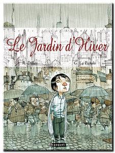 Dillies & La Padula - Le Jardin d'Hiver - One Shot - (re-up)