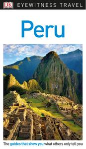 Peru (Eyewitness Travel Guides), 3rd Edition