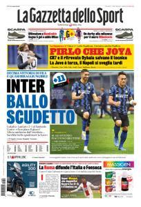 La Gazzetta dello Sport Nazionale - 8 Aprile 2021