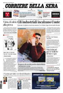 Corriere della Sera – 30 settembre 2020