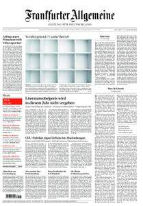 Frankfurter Allgemeine Zeitung F.A.Z. - 05. Mai 2018