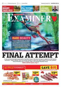 The Examiner - February 6, 2019