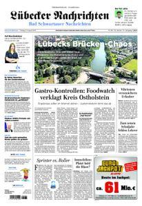 Lübecker Nachrichten Bad Schwartau - 09. August 2019