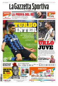 La Gazzetta dello Sport – 06 dicembre 2020