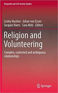 Religion and Volunteering: Complex, contested and ambiguous relationships